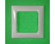 Legrand Valena Рамка 1 постовая горизонтальная Белый 774451