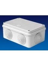 Распаячная коробка 240х190х90 IP54