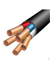 кабель ВВГнг LS 5x2,5 ГОСТ