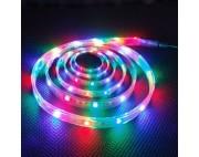 светодиодная лента 5050 RGB 7,2 вт 30 диодов в метре 360lm
