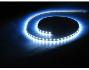 светодиодная лента холодный белый 7,2 вт 30 диодов в метре 360lm