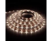 светодиодная лента теплый белый 7,2 вт 30 диодов в метре 360lm