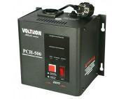 Стабилизатор релейный навесной VOLTRON