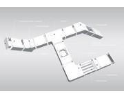 Кабельные системы T-plast