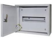 Щит металлический герметичный ЩРН-12 IP54 (250*300*120)