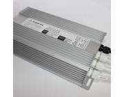 Трансформатор для светодиодной ленты герметичный 120вт IP67